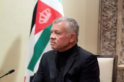 Jordan refers ex-royal chief to security court over alleged foreign-linked conspiracy