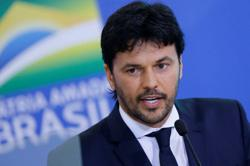 Brazil expects 5G auction next month- minister
