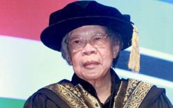 Unesco's ITTE saddened, shocked by Lim Kok Wing's death