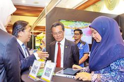Islamic finance ideal for sustainable economy: Brunei minister