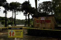 Seremban orders all public parks to close until June 14