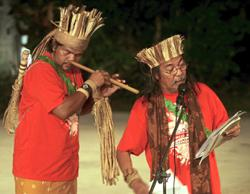 Empower indigenous communities to drive tourism recovery, says UNWTO