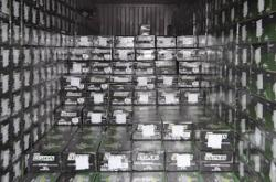 Customs bust attempts to bring in 45,000 litres of alcoholic beverages worth RM1.3mil
