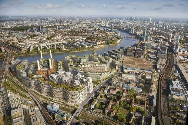 Battersea Power Station is poised to become one of London's most vibrant neighbourhoods. Standing on a 42-acre former industrial brownfield site, it is already regarded as one of the best urban regeneration projects in all of Europe.