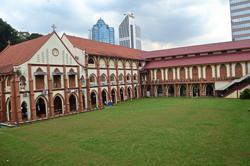 Convent Bukit Nanas withdraws judicial review bid