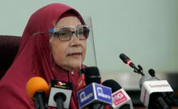 Councillor: Selangor has only received just over 615,000 doses