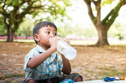 Healthy (and not so healthy) drinks for kids