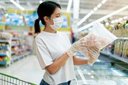 Tips on how to ensure the food you buy is safe