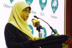 Brunei ranks 11th in Islamic finance, says report