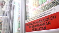 Masidi: Supermarkets, sundry shops in Sabah can still sell liquor