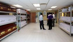 Funeral service providers should be allowed to operate 24/7 during lockdown, says association