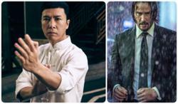 Ip Man star Donnie Yen joins Keanu Reeves in 'John Wick 4'