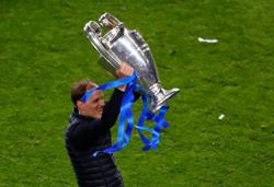 Soccer-Chelsea extend Tuchel's contract to 2024 after Champions League win