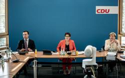 CDU overtakes AfD ahead of Saxony-Anhalt election - INSA poll