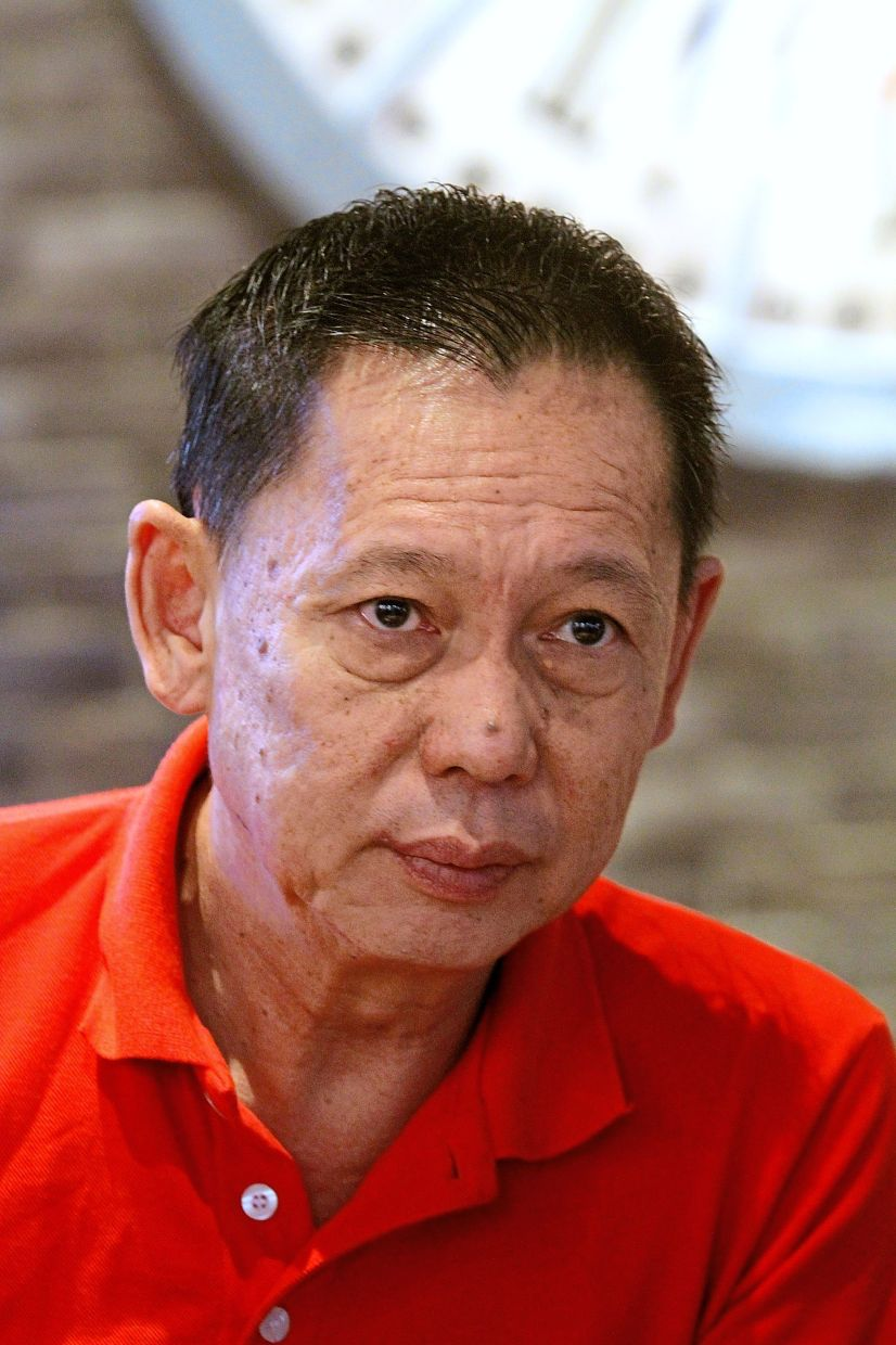 Chan: Sunway Malls and Theme Parks' ultimate aim is to work with the government to achieve herd immunity as fast as possible.