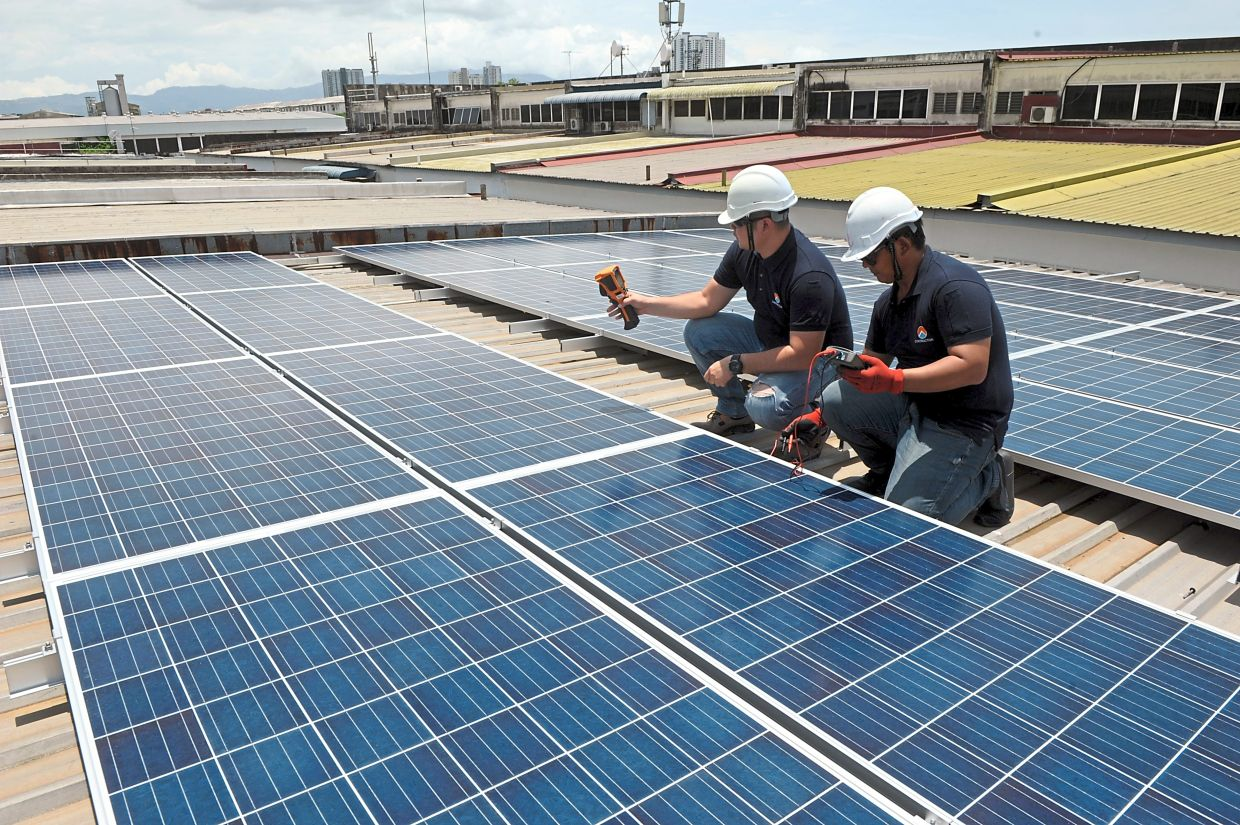 Rising cost: The increase in the cost of solar panels is due to the rise in the raw materials that go into making them as well as freight charges due to Covid-19.