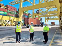 PPC: Cargo movement at M'sia-Thai border not affected