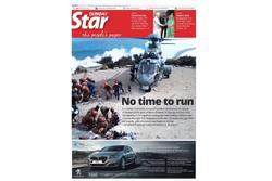 Flashback #Star50: The day Mount Kinabalu shook