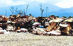 Tanjung Malim folk warned of action against illegal dumping, open burning