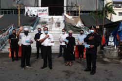 Covid-19: Bukit Mertajam market traders told to undergo screening, three cases detected
