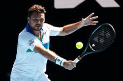 Tennis-Injured Wawrinka won't be ready for Wimbledon