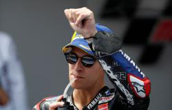 Motorcycling-Quartararo fastest in Catalunya for fifth straight MotoGP pole