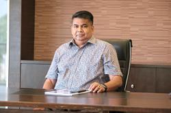 MDEC chairman now Adjunct Professor