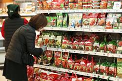 South Korea to push for 'use-by dates' to cut food waste