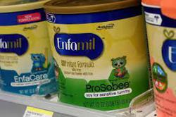 Reckitt to sell China baby formula business to Primavera Capital