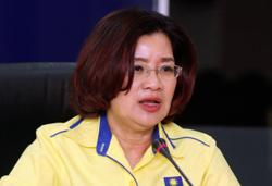 Victims of incest must be given support, says Wanita MCA