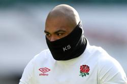 Rugby-Sinckler replaces injured prop Porter in Lions squad
