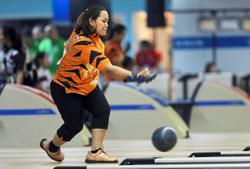 Shalin picks up the pace in her quest for PWBA title