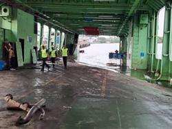 New future for old ferries