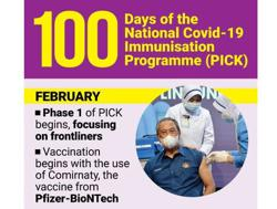 M'sians urged to do their part to fight pandemic
