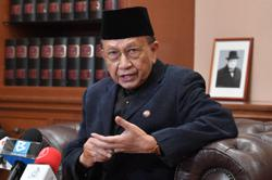 Special committee studying how to hold hybrid parliament sittings, says Rais Yatim