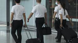 Cathay Pacific Airways to hire Hong Kong-based pilots again for the first time during the coronavirus crisis
