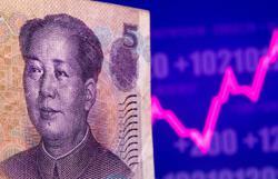 China could use digital yuan