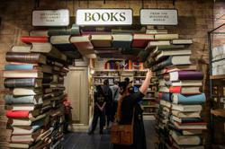 World's largest Harry Potter store opens to the public in New York