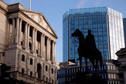 BoE says 'stablecoin' payments need same regulation as banks