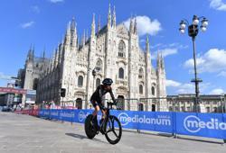 Cycling-France's Bardet to skip Tokyo Olympics