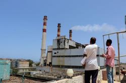 Temperature rising in south Yemen as rivalries fuel power shortage