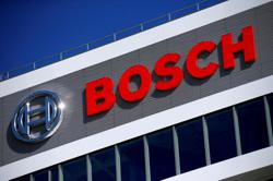 Bosch opens German chip plant, its biggest-ever investment