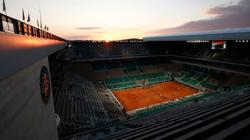Tennis-French Open to consider starting night sessions earlier in future