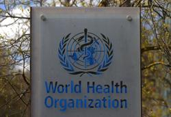 WHO's Tedros says COVID-19 vaccine inequity creates 'two-track pandemic'