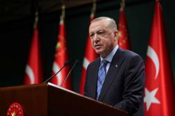 Biden, Erdogan to discuss their differences next week - White House