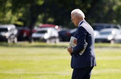 Ahead of Putin meeting, Biden tells Zelenskiy he will stand up for Ukraine's sovereignty