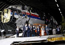 Bitter week for families as evidence to be read in MH17 airliner trial
