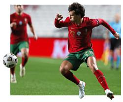 Portugal's young talents waiting in the wings