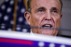 Giuliani pressed Ukrainians to probe Biden allegations in 2019 call -CNN