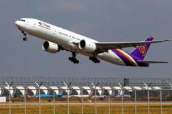 Thai Airways to launch Europe-Phuket services from July 2